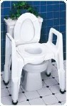 Toilet & Commode
