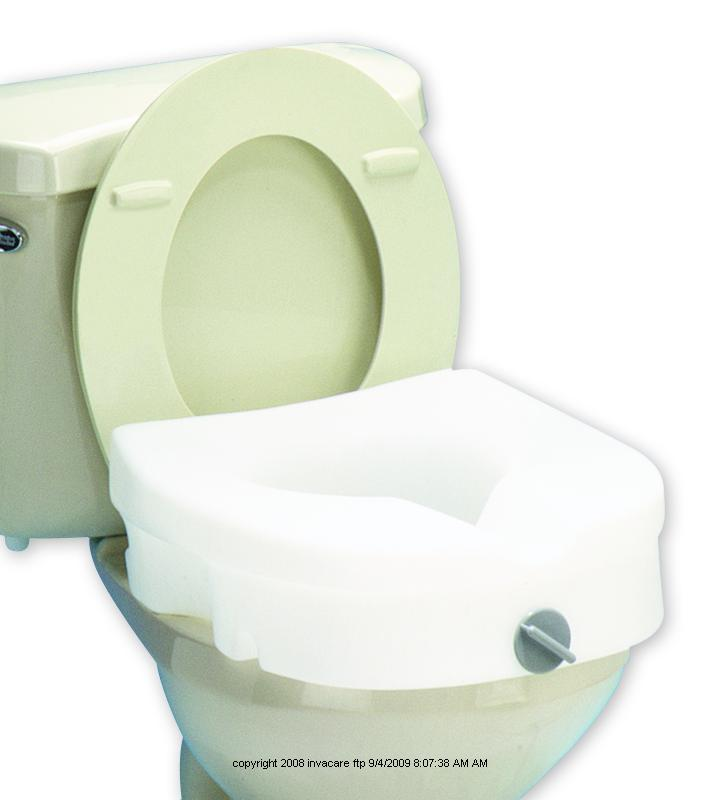 Awesome Ez Lock Raised Toilet Seat Ez Lock Toilet Seat Wo Arms Pabps2019 Chair Design Images Pabps2019Com