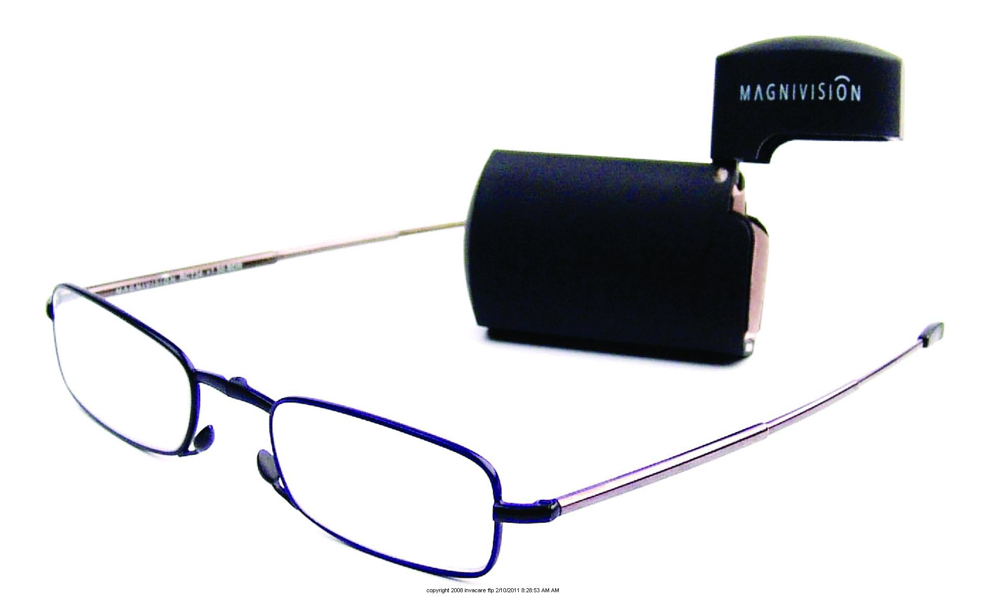 Microvision Compact Reading Glasses Readers Microvision 1