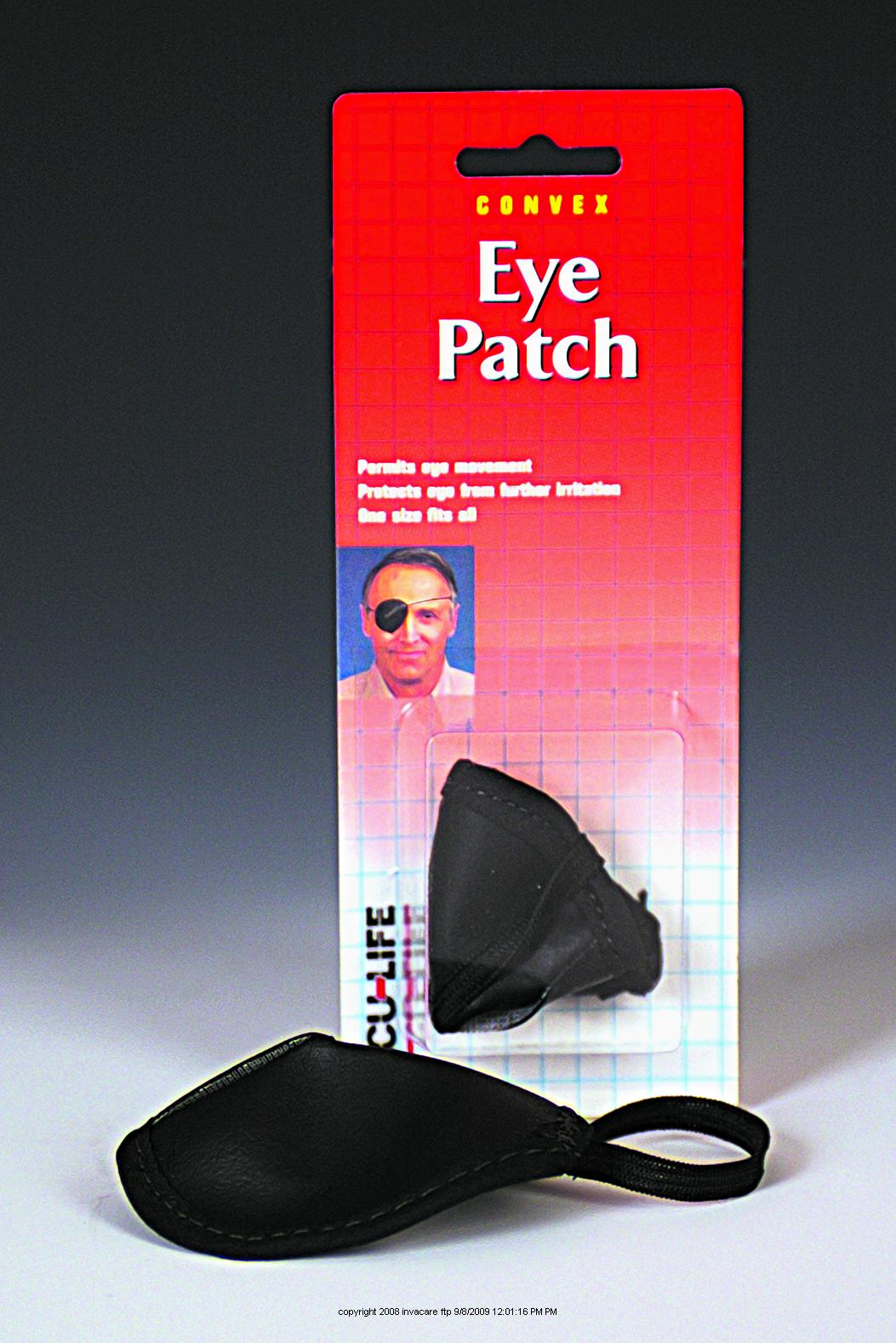 ACU-LIFE Vinyl Eye Patch, Aculife Vinyl Eye Patch, (1 EACH)