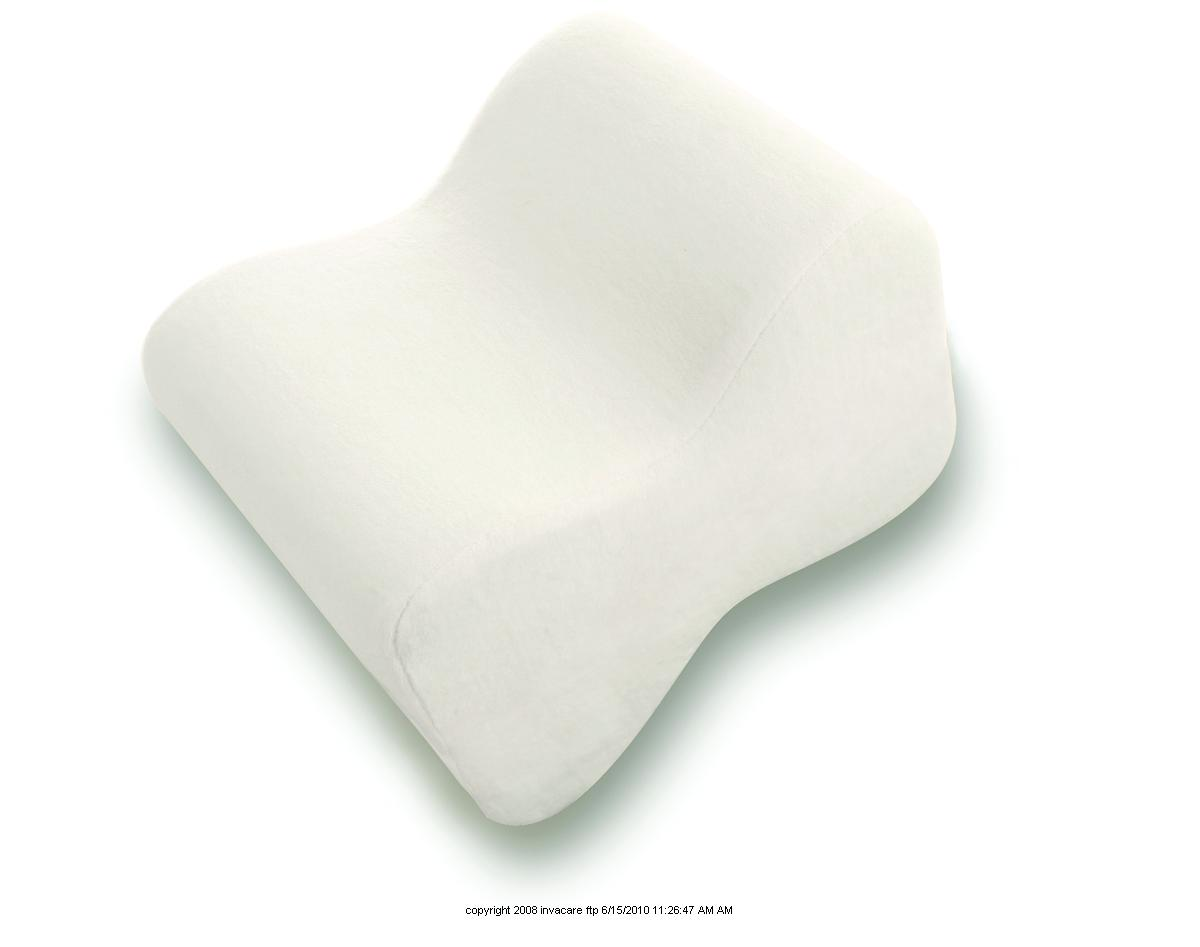Obusforme Specialty Memory Foam Pillows, The Leg Spacer Pillow, (1 EACH)