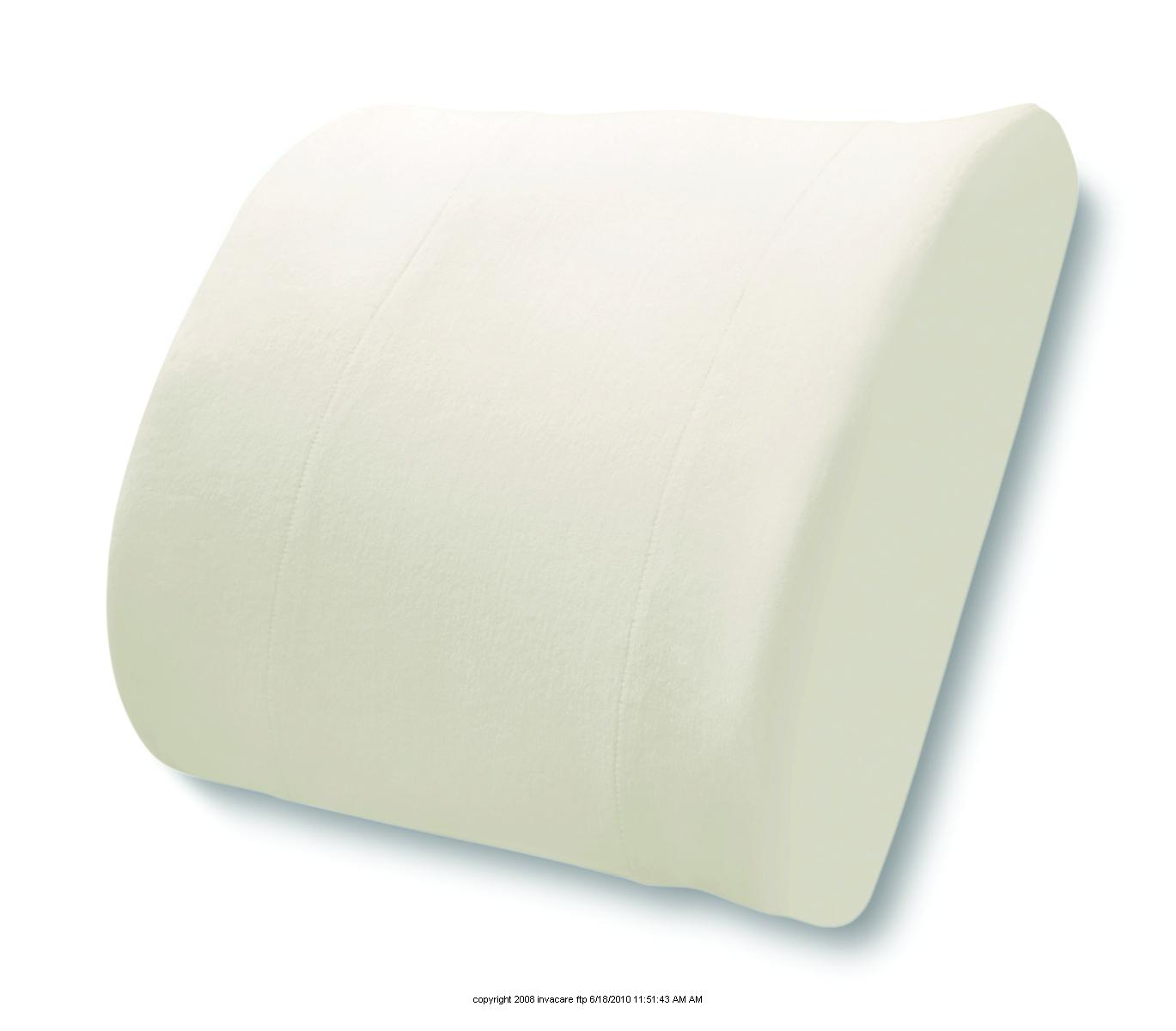 Obusforme Specialty Memory Foam Pillows, The Lumbar Supt Pillow, (1 EACH)