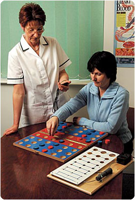COTNAB (Chessington Occupational Therapy Neurological