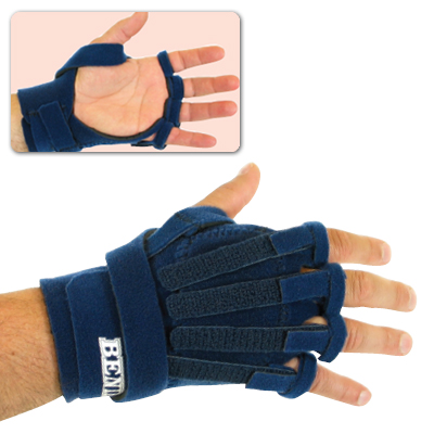 Hand Based Splint Pictures To Pin On Pinterest Thepinsta