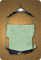 CANVAS COMMODE LIFT SLING
