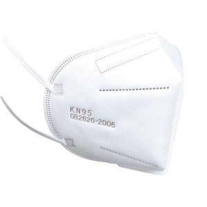KN95 Surgical Face Masks (Package of 10)