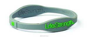 Stander LifeStrength Wristbands, Lifestrength Band Lg Gr -Sp, (1 EACH)