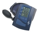 Manual Digital Blood Pressure Monitor