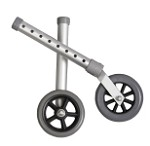 Replacement Walker Wheels, 5