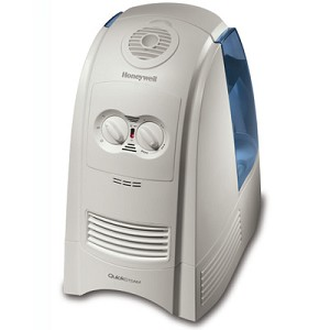 Honeywell Quick Stream Warm Mist Humidifier - Cleaning Cartridge