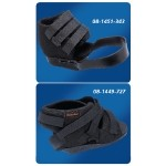 Bauerfeind Relief Shoes - ForeFoot Relief Shoe w/ Shield, Medium, Foot Length: 9 7/8