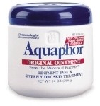 Aquaphor Original Formula & Healing Ointment - 3.5 oz.