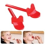 Lip Closure Spoon Small