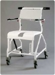 Etac Mobile Shower Chairs New! Comfort Seat
