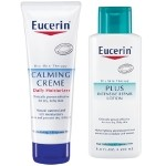 Eucerin Plus Intensive Repair Lotion - Eucerin Plus Repair Lotion 16.9 oz.