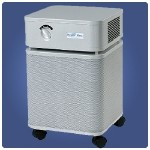 HealthMate Air Purifier .