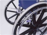 Safe-mate Wheelchair Anti-Rollback Device Anti-Rollback Device