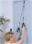Reach 'N Range Pulley With webbing strap