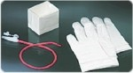 BRONCHIAL CATH & GLOVE KIT, 10-12 FRENCH