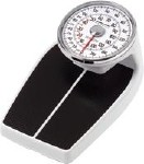 PRO SERIES LARGE RAISED DIAL SCALE 400LB/180KG
