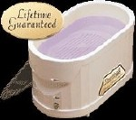 THERABATH PRO PARAFFIN THERAPY UNIT,LAVENDER HARMY
