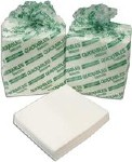 QUICKABLE DRY WIPES, MEDIUM WEIGHT 10X13