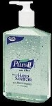PURELL HAND SANITIZER, 12 OZ PUMP BOTTLE