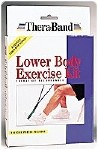 THERA-BAND EXERCISE KIT, LOWER BODY, EACH