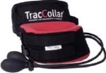 TRACCOLLAR PORTABLE NECK TRACTION UNIT, REG 14-16