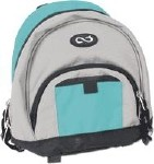 SUPER MINI BACK PACK FOR ENTRALITE INF PUMP GRY/GR