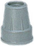 GRAY TIPS, BOX OF 4, FITS 1 1/8