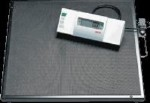 634 BARIATRIC FLOOR SCALE, 800LBS/360KG, W/REMOTE