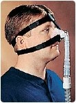 SIMPLICITY NASAL MASK W/ HEADGEAR, SMALL