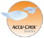 ACCU-CHEK TENDER I INFUSION SET, 43