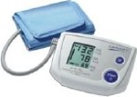 ONE-STEP PLUS MEMORY BP MONITOR W/AC ADAPTER
