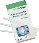 DISPOSABLE PROBE COVERS FOR SURETEMP MON.1000/CASE