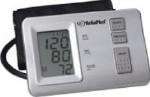 DIGITAL AUTOMATIC BP MONITOR W/ADULT CUFF,REGULAR