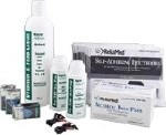 TENS UNIT REFILL KIT