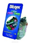 Blistex Fish Bowl Display, Blistex Bowl Display 72Pc -Sp, (1 EACH)