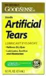 Good Sense Artificial Tears, Artificial Tears .5 oz, (1 EACH)