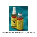 Plain Tincture Of Benzoin, Tincture Of Benzoin 4oz Can, (1 EACH)