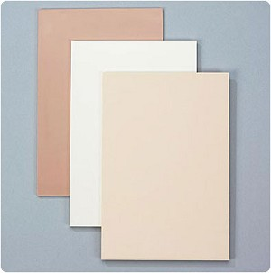 "Kay-Splint Basic II Blend Solid, Color: Blush, 1/8"" x 18"" x 24"" 4 Per Case"