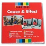 Cause And Effect Colorcards - Cause And Effect Colorcards