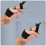 3pp Step Up Splint - Small, Web Space to Tip 1 1/2