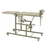 Steens Angle bench with Wheels - bench