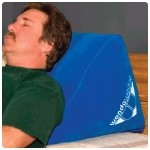 WondaWedge Inflatable Bed Wedge - Inflatable Bed Wedge