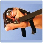Static Progressive Positioning Splint MP and PIP Flexion - Medium 3