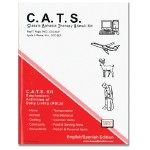 C.A.T.S. Classic Aphasia Therapy Stimuli Kit - Therapy Stimuli Kit