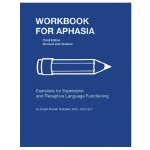 Workbook for Aphasia - Workbook