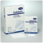 CollaSorb. Latex-Free Collagen Dressing - 4